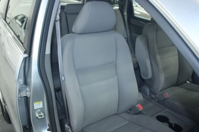 2011 Honda CR-V LX AWD Kensington, Maryland 51