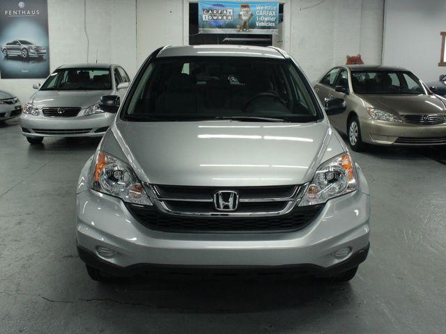 2011 Honda CR-V LX AWD Kensington, Maryland 7