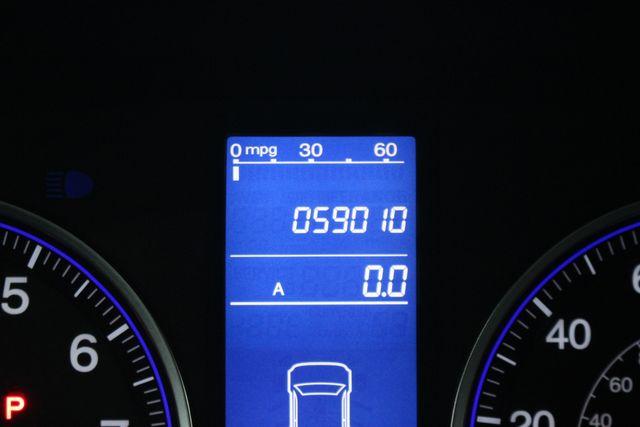 2011 Honda CR-V LX AWD Kensington, Maryland 73
