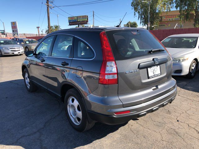 2011 Honda CR-V LX CAR PROS AUTO CENTER (702) 405-9905 Las Vegas, Nevada 2