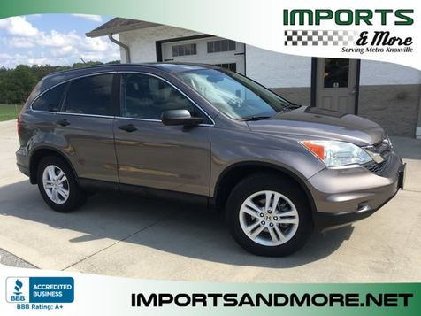 2011 Honda CR-V EX 4WD in Lenoir City, TN