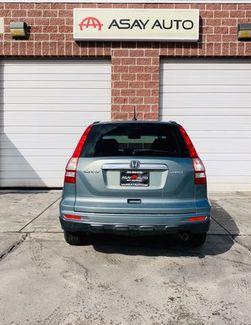 2011 Honda CR-V EX-L LINDON, UT 4