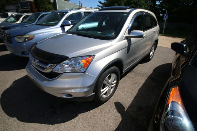 2011 Honda CR-V EX-L in Lock Haven, PA 17745