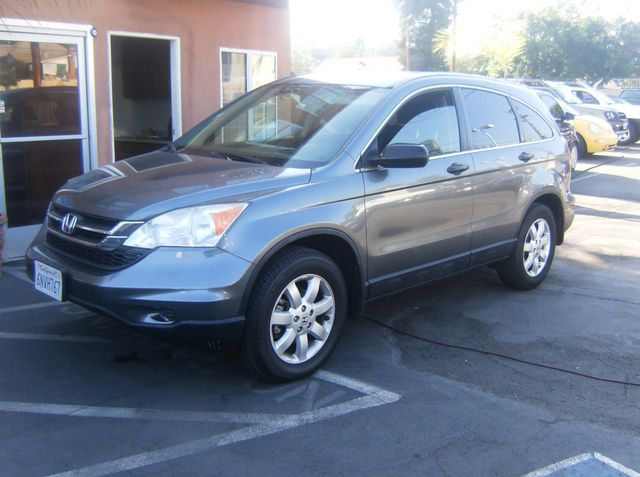 2011 Honda CR-V SE Los Angeles, CA