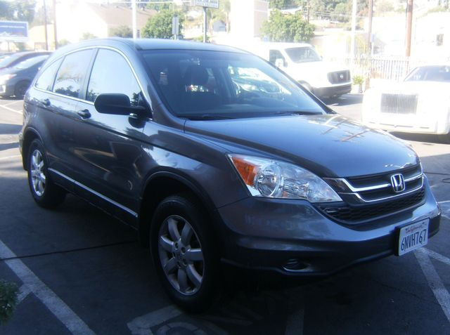 2011 Honda CR-V SE Los Angeles, CA 4