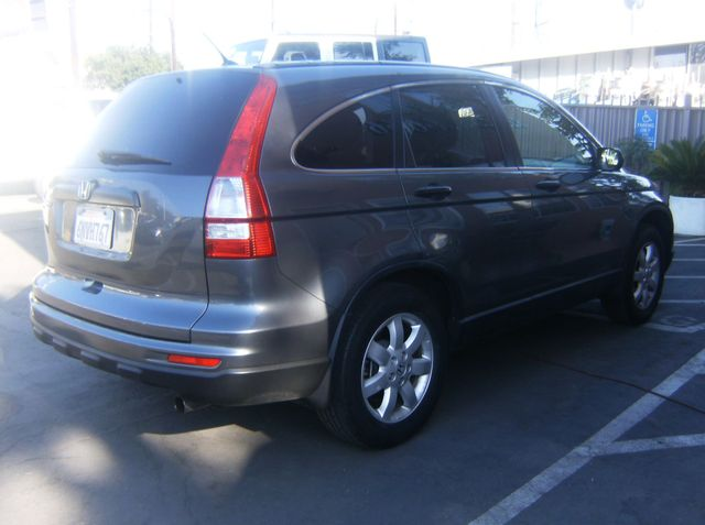 2011 Honda CR-V SE Los Angeles, CA 5