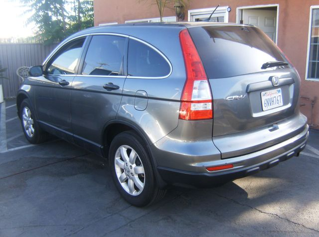 2011 Honda CR-V SE Los Angeles, CA 8