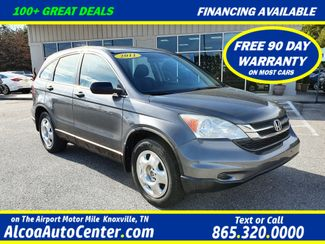 2011 Honda CR-V LX AWD in Louisville, TN 37777