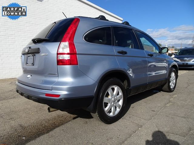 2011 Honda CR-V SE Madison, NC 1