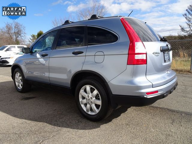 2011 Honda CR-V SE Madison, NC 3