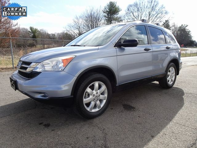 2011 Honda CR-V SE Madison, NC 5