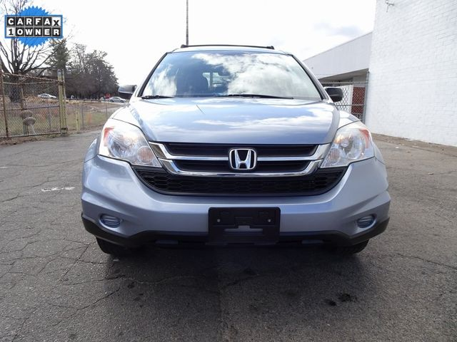 2011 Honda CR-V SE Madison, NC 6