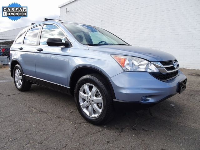2011 Honda CR-V SE Madison, NC 7