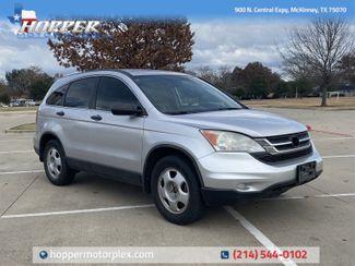 2011 Honda CR-V LX in McKinney, Texas 75070