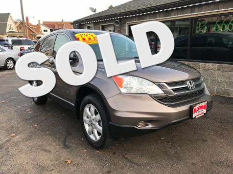 2011 Honda CR-V SE in , Wisconsin