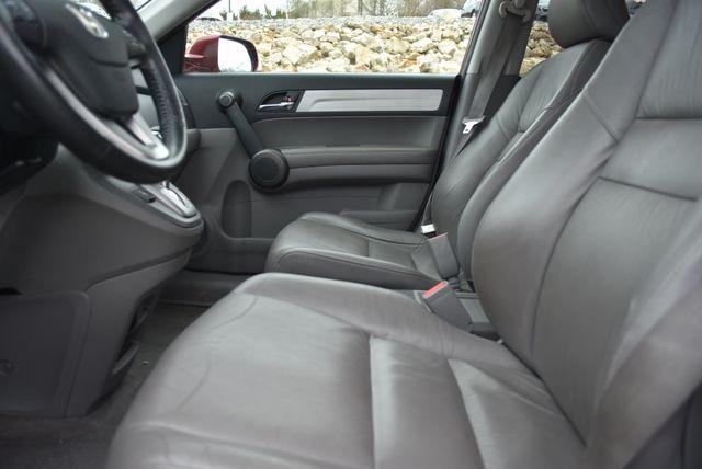2011 Honda CR-V EX-L Naugatuck, Connecticut 22