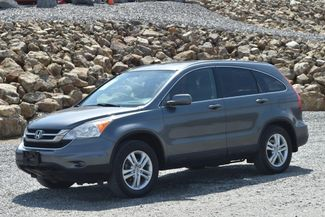2011 Honda CR-V EX-L Naugatuck, Connecticut
