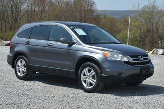 2011 Honda CR-V EX-L Naugatuck, Connecticut 6