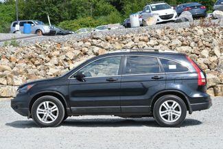 2011 Honda CR-V EX-L Naugatuck, Connecticut 1