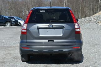 2011 Honda CR-V SE Naugatuck, Connecticut 3