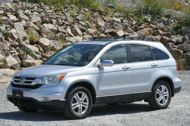 2011 Honda CR-V EX-L Naugatuck, Connecticut