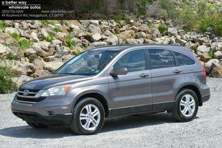 2011 Honda CR-V EX-L 4WD Naugatuck, Connecticut