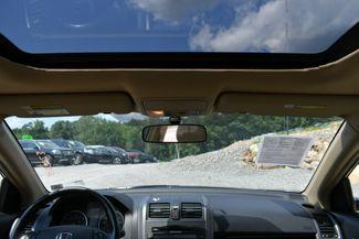 2011 Honda CR-V EX-L 4WD Naugatuck, Connecticut 16
