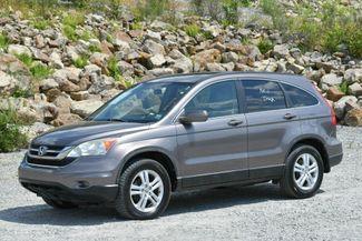 2011 Honda CR-V EX-L 4WD Naugatuck, Connecticut 2