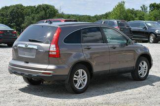 2011 Honda CR-V EX-L 4WD Naugatuck, Connecticut 6