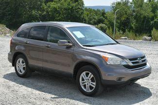 2011 Honda CR-V EX-L 4WD Naugatuck, Connecticut 8