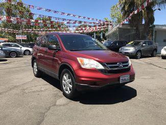 2011 Honda CR-V SE in San Jose, CA 95110