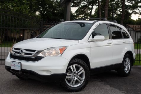 2011 Honda CR-V EX-L in , Texas