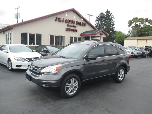 2011 Honda CR-V EX in Troy, NY 12182