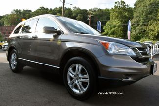 2011 Honda CR-V EX-L Waterbury, Connecticut 6