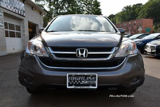2011 Honda CR-V EX-L Waterbury, Connecticut 7