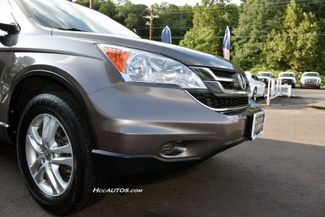 2011 Honda CR-V EX-L Waterbury, Connecticut 8