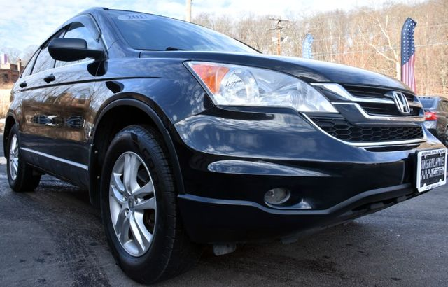2011 Honda CR-V EX Waterbury, Connecticut 7