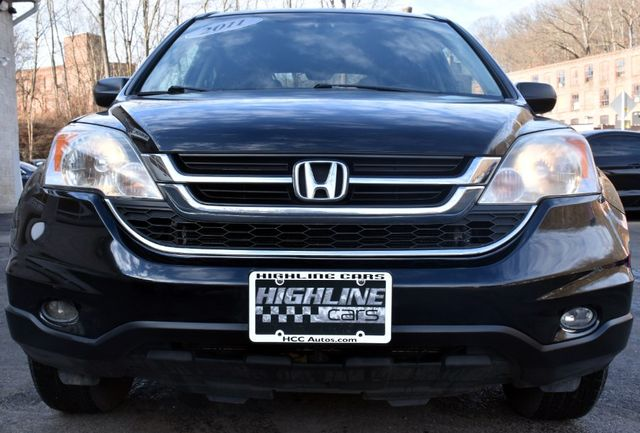 2011 Honda CR-V EX Waterbury, Connecticut 8
