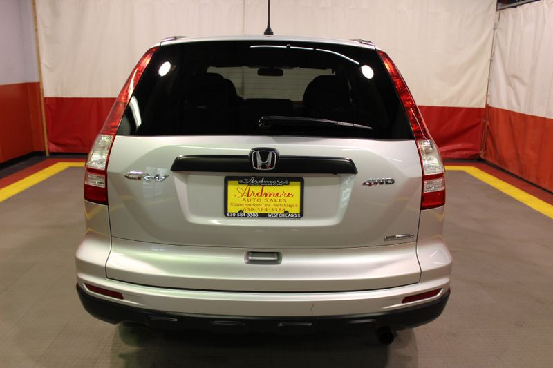 2011 Honda CR-V SE  city Illinois  Ardmore Auto Sales  in West Chicago, Illinois