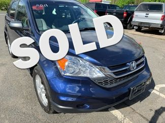 2011 Honda CR-V LX  city MA  Baron Auto Sales  in West Springfield, MA