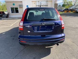 2011 Honda CR-V LX  city MA  Baron Auto Sales  in West Springfield, MA