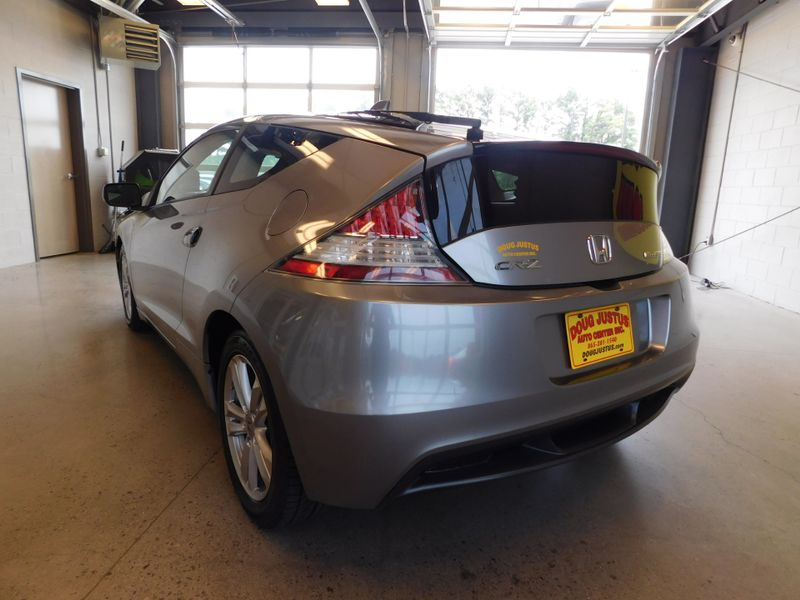 2011 Honda CR-Z EX  city TN  Doug Justus Auto Center Inc  in Airport Motor Mile ( Metro Knoxville ), TN