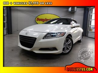 2011 Honda CR-Z EX in Airport Motor Mile ( Metro Knoxville ), TN 37777