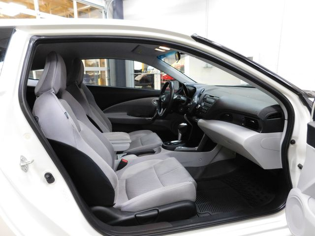 2011 Honda CR-Z EX in Airport Motor Mile ( Metro Knoxville ), TN 37777