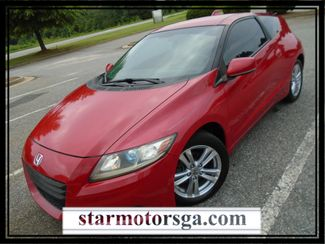 2011 Honda CR-Z in Alpharetta, GA 30004