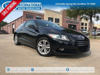 2011 Honda CR-Z EX in Carrollton, TX 75006