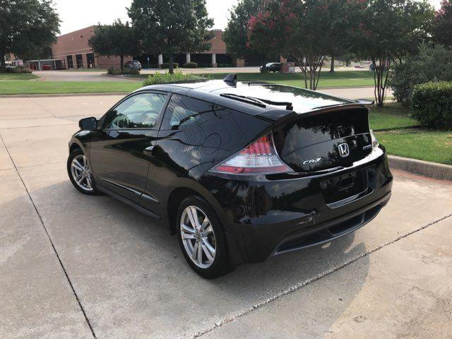 2011 Honda CR-Z EX in Carrollton, TX 75006