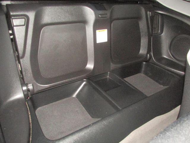 2011 Honda CR-Z EX Gardena, California 12