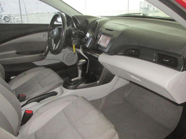 2011 Honda CR-Z EX Gardena, California 8
