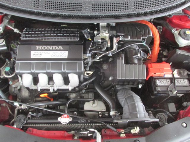 2011 Honda CR-Z EX Gardena, California 15